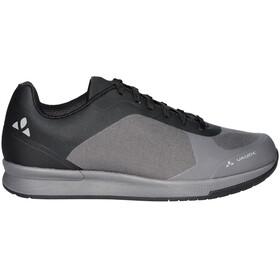 VAUDE TVL Asfalt Tech DualFlex Shoes, black
